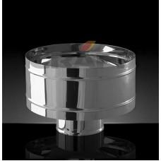 Craft-дефлектор Ф150 316-0,5