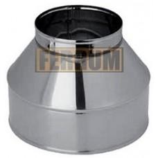 Конус Ф130х200 430-0,5 мм