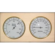 СББ - Термометр для сауны (банная станция) в коробочке